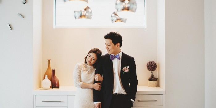 vancouver intimate wedding