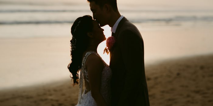 Bali Wedding // Lisa + Josh