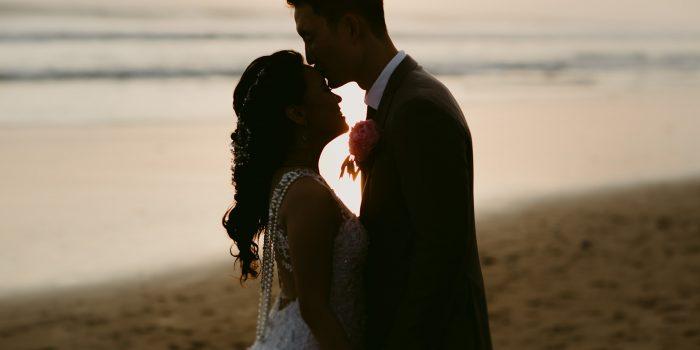 Bali Wedding // Lisa + Josh